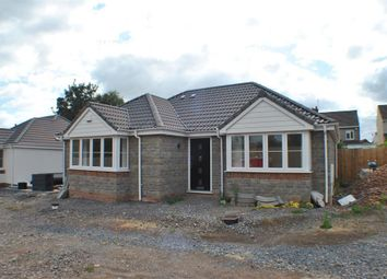 Thumbnail 2 bed detached house for sale in Aldens Close, Winterbourne Down, Bristol