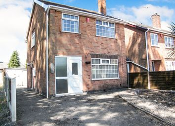 Thumbnail 3 bedroom detached house for sale in Church Street, Eastwood, Nottingham