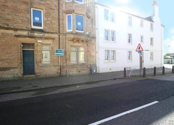 Thumbnail 2 bedroom flat for sale in Montgomery Street, Irvine, North Ayrshire