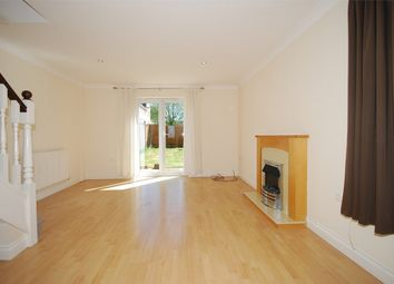 Thumbnail 2 bed terraced house to rent in Cromwell Avenue, Bromley, Kent