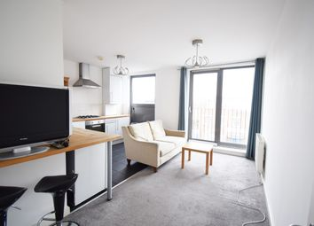 Florence Road, London SE14. 1 bed flat