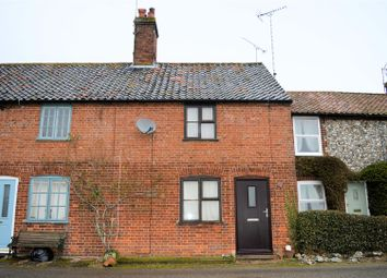 Thumbnail 2 bed cottage for sale in Chimney Street, Castle Acre, King's Lynn