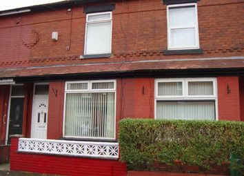 Thumbnail 3 bed terraced house for sale in Ventnor Avenue, Levenshulme, Manchester