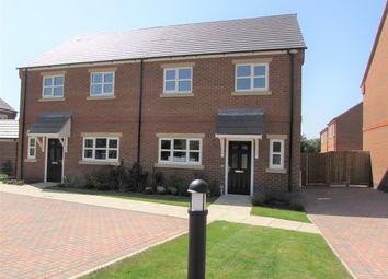 3 bed semi-detached house for sale in Westoning Road, Harlington, Dunstable LU5
