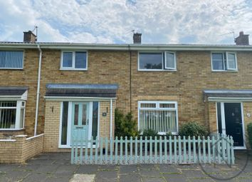 Thumbnail 3 bed terraced house for sale in Kemble Green South, Newton Aycliffe
