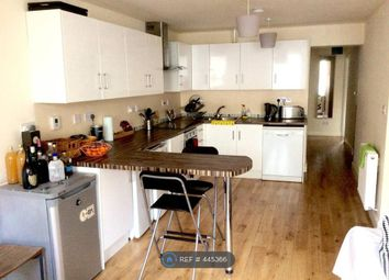 Thumbnail 3 bed flat to rent in F2, London
