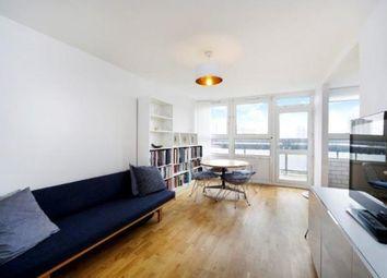 Thumbnail 2 bed flat for sale in Ethelburga Tower, Rosenau Road, Battersea, London