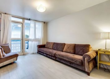 Thumbnail 1 bed flat to rent in Penton Rise, King's Cross, London
