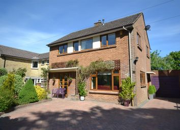 Thumbnail 3 bed detached house for sale in Syward Road, Dorchester