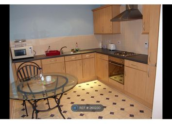 Thumbnail 2 bedroom flat to rent in Kemley House, Hull
