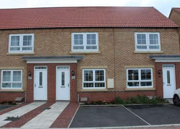 Thumbnail 2 bed terraced house for sale in Pinfold Road, Cayton, Scarborough, North Yorkshire