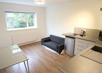 Thumbnail 1 bed cottage to rent in Dixons Lane, Broughton, Stockbridge