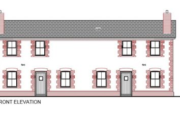 Thumbnail 3 bed semi-detached house for sale in Cambridge Road, Barkway, Royston