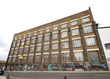 Thumbnail Office to let in Top Floor, Queens Yard, White Post Lane, Hackney, London
