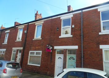 Thumbnail 3 bed flat for sale in Field Street, Gosforth, Newcastle Upon Tyne