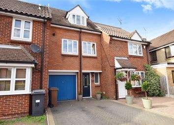 3 bed terraced house for sale in Celeborn Street, South Woodham Ferrers, Chelmsford, Essex CM3
