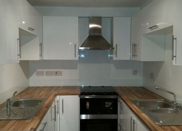 Thumbnail 3 bed flat to rent in Brampton Grove, London