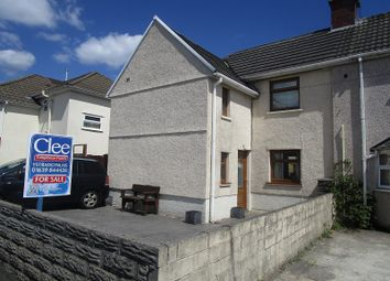 3 bed semi-detached house for sale in Varteg Road, Ystalyfera, Swansea, City And County Of Swansea. SA9