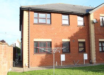Thumbnail 2 bed end terrace house for sale in Tollgate Court, London Road, Stanway, Colchester