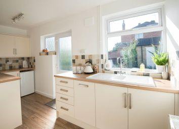 Thumbnail 2 bed bungalow for sale in Brixham Drive, Wigston, Leicestershire