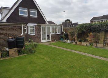Thumbnail 3 bedroom detached house for sale in Panton Close, Deeping St. James, Peterborough