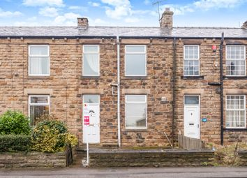 Thumbnail 2 bed terraced house for sale in Lees Hall Road, Thornhill Lees, Dewsbury