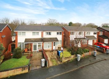 Thumbnail 3 bed semi-detached house for sale in Orchard Avenue, Partington, Manchester, Greater Manchester