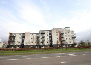 Thumbnail 2 bed flat for sale in Redshank Avenue, Renfrew, Renfrewshire