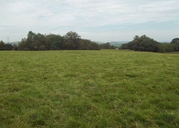 Thumbnail Land for sale in Llanafan, Builth Wells, Powys