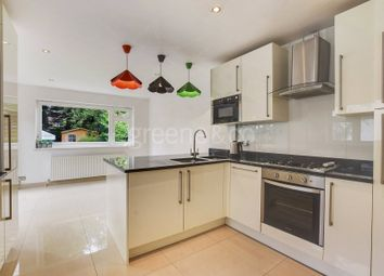 Thumbnail 3 bed semi-detached house for sale in Greenfield Gardens, Cricklewood, London