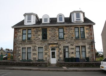 Thumbnail 1 bedroom flat for sale in 74 Ardbeg Road, Rothesay