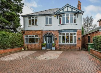 5 bed detached house for sale in Habberley Road, Kidderminster DY11