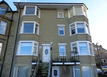 Thumbnail 2 bed flat to rent in Grange Street, Morecambe