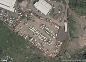 Thumbnail Land for sale in The Old Glassworks, Lemington Road, Newcastle Upon Tyne, North East