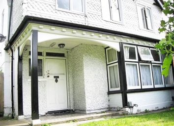 Thumbnail 1 bed property to rent in Station Road, Wokingham, Berkshire
