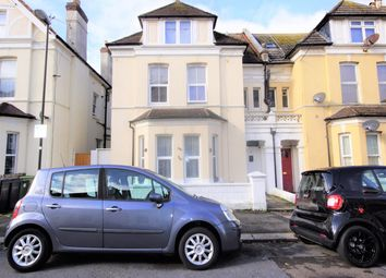 Thumbnail 1 bed property to rent in Albany Road, Bexhill-On-Sea