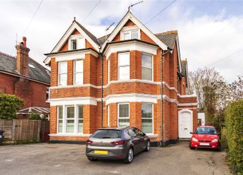 Thumbnail 2 bed maisonette for sale in Groveley Road, Westbourne, Bournemouth