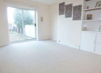 Thumbnail 3 bed semi-detached bungalow to rent in Hazel Crescent, Kidlington