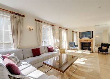 Thumbnail 4 bedroom mews house to rent in Boscobel Place, Belgravia, London