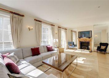 Boscobel Place, Belgravia, London SW1W. 4 bed mews house