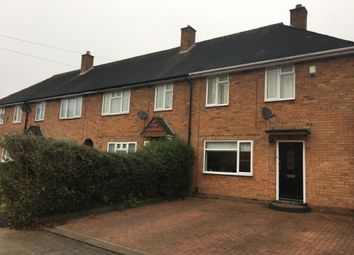 Thumbnail 2 bed property to rent in Barford Road, Shirley, Solihull