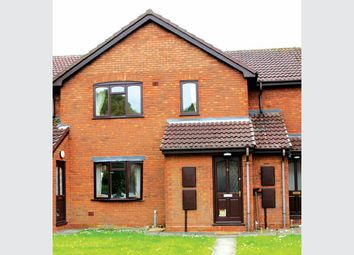 Thumbnail 2 bed flat for sale in 8 Trafalgar House, Nelson Drive, Staffordshire