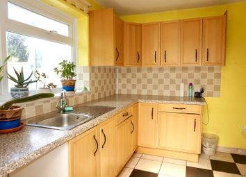 Thumbnail 2 bed semi-detached bungalow for sale in Wooldeys Road, Gillingham