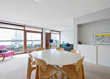 Thumbnail 1 bed flat for sale in Andrewes House, Barbican