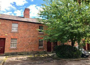 2 bed cottage to rent in Calvert Street, Derby DE1