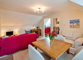 Thumbnail 1 bedroom flat for sale in High Street, Wickham Market, Woodbridge