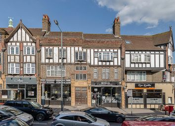 Russell Hill Road, Purley, Surrey CR8. 3 bed flat