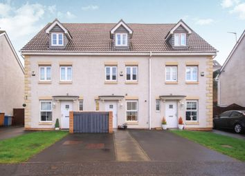 Thumbnail 3 bed town house for sale in Hawthorn Avenue, Cambuslang, Glasgow