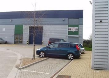 Thumbnail Light industrial to let in 3, Rochester Trade Park, Maidstone Road, Rochester Airport Estate, Rochester, Kent