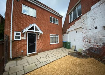 3 bed detached house for sale in Ancasta Road, Southampton SO14